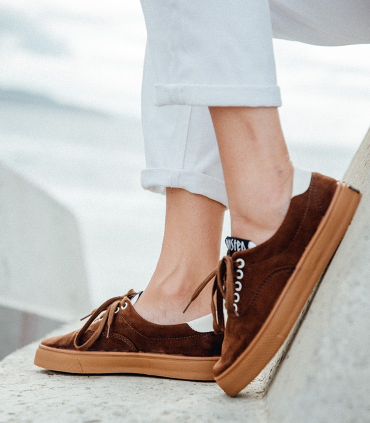 MONTECITO COFFEE SHOE
